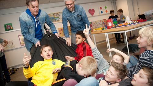 SFO forebygger vold med pædagogik og klar ledelse