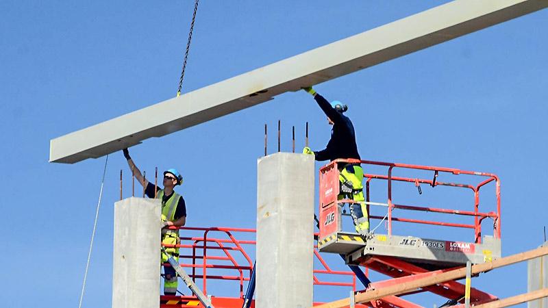 Evaluering af forsøg med ny helhedsorienteret tilsynsmetode i bygge- og anlægsbranchen